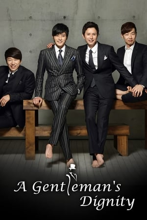 Image A Gentleman's Dignity