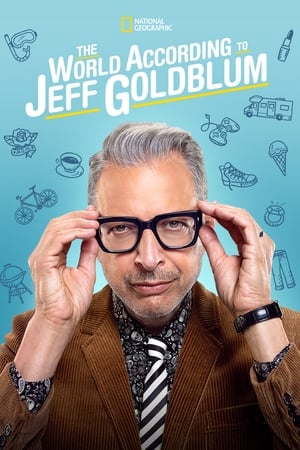 Image The World According to Jeff Goldblum