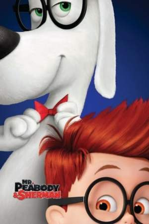Image Mr. Peabody e Sherman
