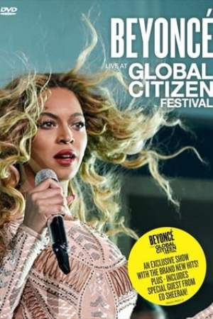 Image Beyoncé: Live At Global Citizen Festival 2015