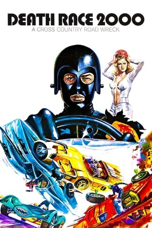 Image Death Race 2000