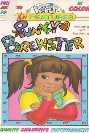 Image It's Punky Brewster