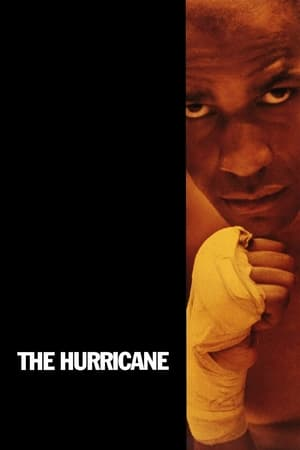 Poster The Hurricane 1999