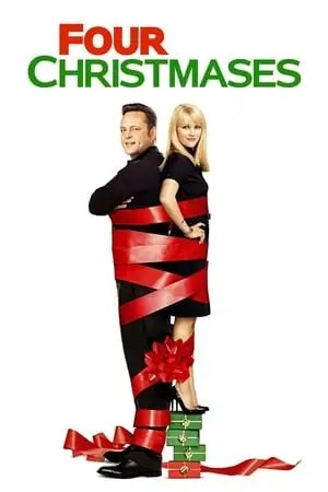 Image Four Christmases