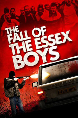 Image The Fall of the Essex Boys