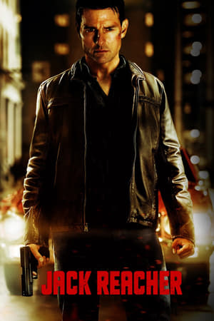 Image Jack Reacher