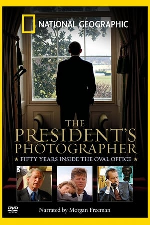 Image The President's Photographer: Fifty Years Inside the Oval Office