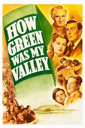 Image How Green Was My Valley