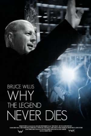 Image Bruce Willis: Why the Legend Never Dies