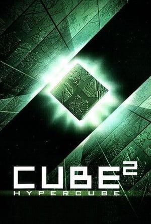 Ver Online El Cubo 2: Hipercubo