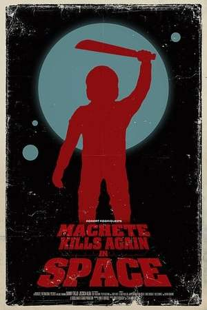 Image Machete Kills Again... in Space
