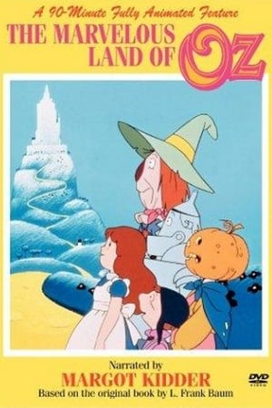 Image The Marvelous Land of Oz