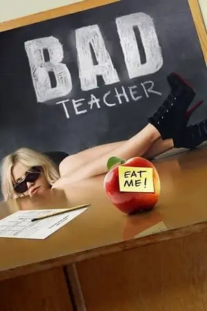 Image Bad Teacher