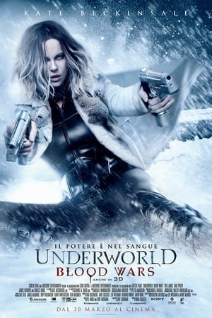 Image Underworld - Blood Wars
