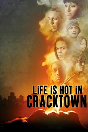 Image Life Is Hot in Cracktown