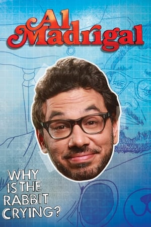 Image Al Madrigal: Why is the Rabbit Crying?