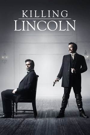 Image Killing Lincoln