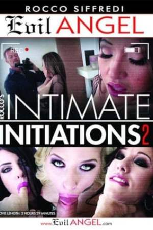 Image Rocco's Intimate Initiations 2