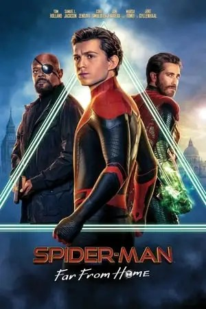 Image Spider-Man Far from Home