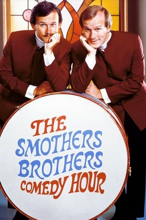Image The Smothers Brothers Comedy Hour