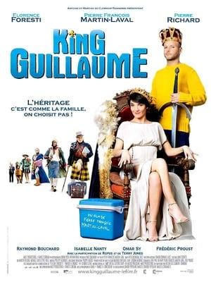 Image King Guillaume