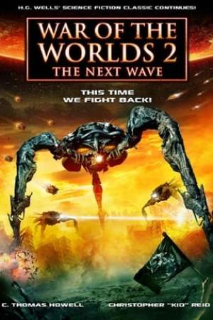 Image War of the Worlds 2: The Next Wave