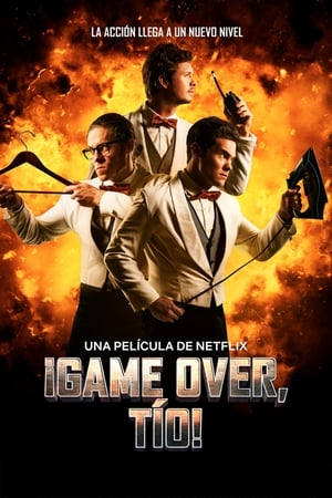 Image ¡Game Over, Tío!