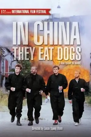 Image In China They Eat Dogs