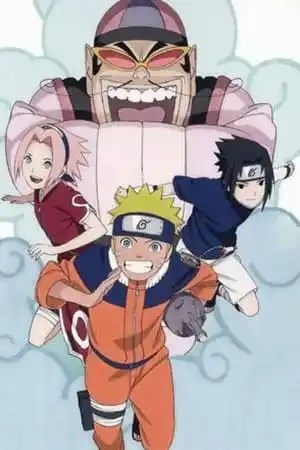Image Naruto, the Genie, and the Three Wishes, Believe It!