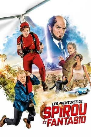 Image Spirou & Fantasio's Big Adventures