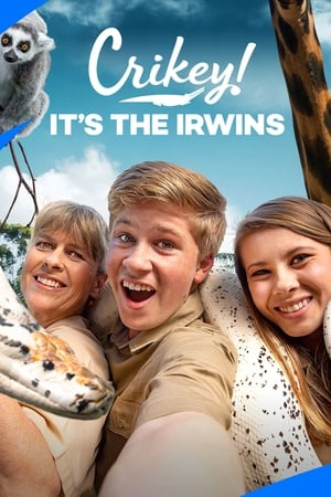 Image Crikey! It's the Irwins