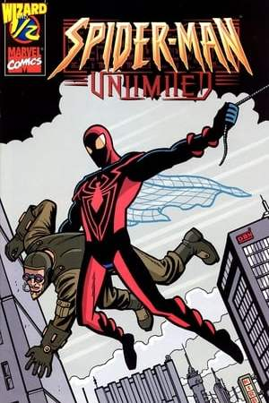 Image Spider-Man Unlimited