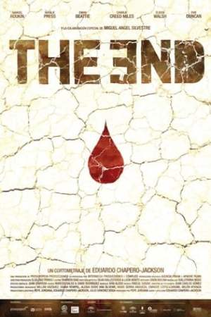 Image The End