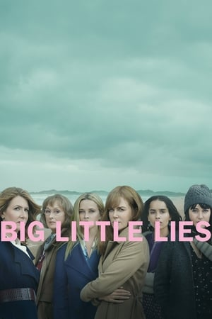 Image Big Little Lies - Piccole grandi bugie