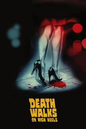 Image Death Walks on High Heels
