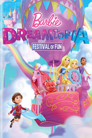 Image Barbie Dreamtopia: Festival of Fun