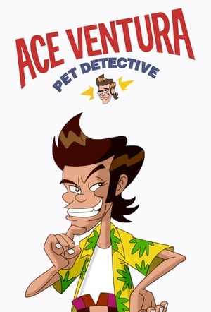 Image Ace Ventura Pet Detective: The Series