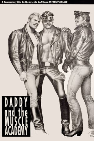 Image Daddy and the Muscle Academy