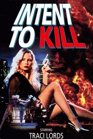 Intent to Kill 1992  The Movie Database TMDb