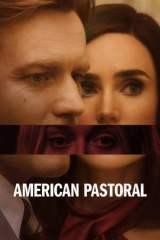 Plakat Amerikanisches Idyll