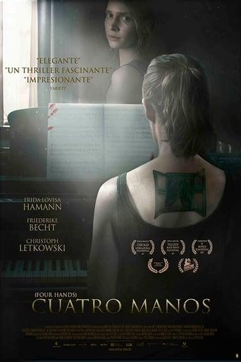 ~DESCARGAR}} La película más completa Espanol ^^ Cuatro manos (2019) ^^quality [HD-1080p] MEGA-Torrent
