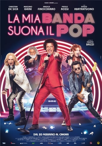 La mia banda suona il pop Film Complet En Francais