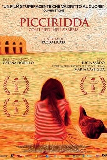 Picciridda - Con i piedi nella sabbia Film Complet En Francais