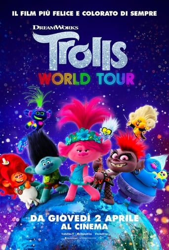 Trolls World Tour Film Complet En Francais