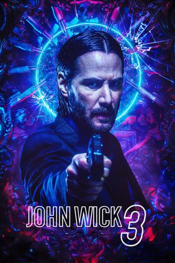 John Wick 3 Dvdrip : dvdrip, Parabellum, Pelicula, Completa, Grabada, Archivi, Pelis, Mejor, Dvdrip