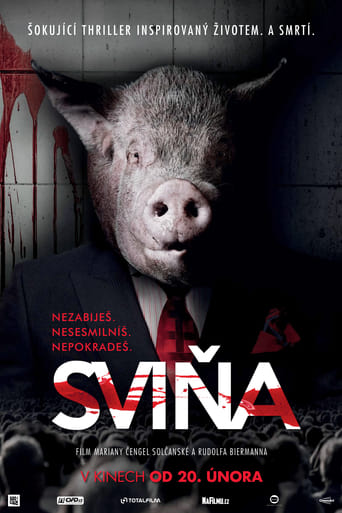 Sviňa (2020)