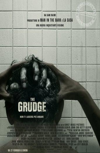 The Grudge Film Complet En Francais