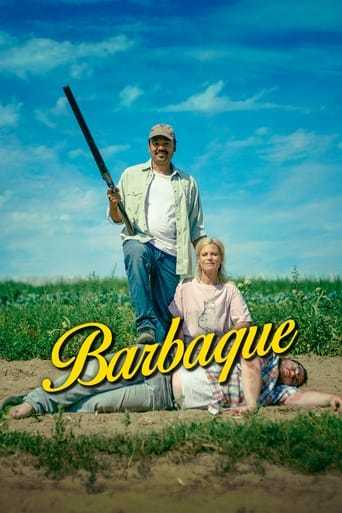 Barbaque Uptobox