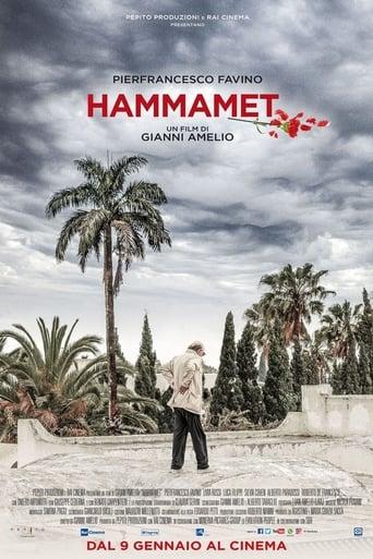 Hammamet Film Complet En Francais