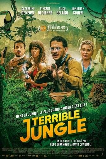 Un Crime Au Paradis Film Complet Gratuit : crime, paradis, complet, gratuit, ™VOIR-HD, «Terrible, Jungle», DVDRip, Streaming, Gratuit, VOSTFR:, Home:, [™VOIR-HD], VOSTFR